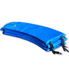 Waterproof 10ft Round Trampoline Pad Reinforced Spring Pad Cover Spare Safety
