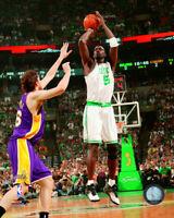 Kevin Garnett Boston Celtics 8 X 10 Photo AAJY040 zzz