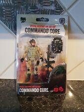 Figura de núcleo de comando-Armas y Tácticas Especiales-bnibp-Ver Fotos Lote 2