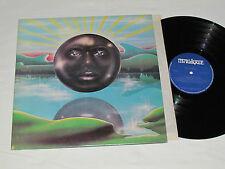 BOULE NOIRE Self-Titled LP Magique 2001 Georges Thurston Quebec Disco Funk VG+