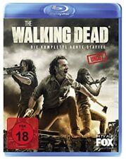 The Walking Dead Staffel 8 Blu-ray Uncut NEU OVP
