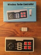 NES/SNES Classic Wireless Controller