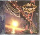 NIGHT RANGER HIGH ROAD + 2 BONUS TRACKS SEALED CD NEW 2014