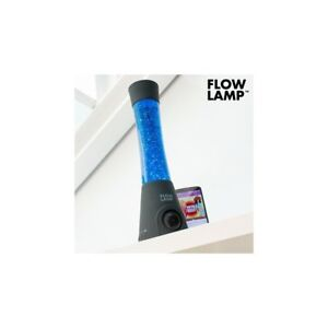 Lamp Lava With Bluetooth Speaker And Microphone Mic For Answer Calls New