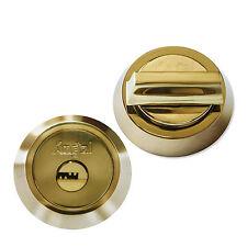Deadbolt Lock Angal High Security Single  bump / pick / drill proof