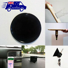 2 x Fixate Gel Pad Wall Stickers Glue Stick Powerful Gel For Phone pad