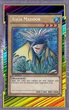 Aqua Madoor LCYW-FR221 Eau Magicien Niveau 4 YGO