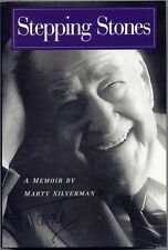 Silverman, Marty: Stepping Stones First Edition Hc