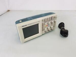 Tektronic TDS2012 Oscilloscope