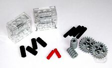 LEGO Technic - Gear Box Kit - New - (NXT, EV3, Robot, Reduce)