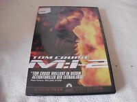 Mission Impossible 2  -  (Widescreen Collection) - DVD OVP  FSK  16