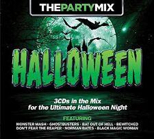 Various Artists - Party Mix-Halloween / Various [New CD] UK - Import
