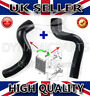 INTERCOOLER TURBO HOSE PIPE KIT UPPER FOR RANGER ROVER SPORT & L322 3.6 TDV8