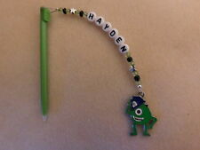 Personalised DSi DS Lite Stylus / Pen Mike Monsters University