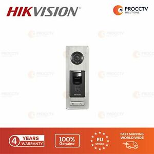Hikvision Access Controller DS-K1T501SF, 2MP, Genuine