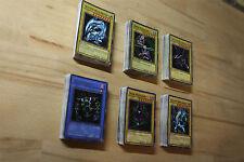 Yugioh Card 6 Original Decks (Kaiba, Pegasus, Joey, Yugi & Evolution)