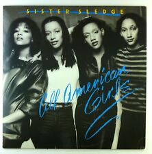 "12"" LP-Sister Sledge-all American Girls-e689-cleaned"