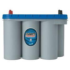 Optima BlueTop Deep Cycle Marine battery D34M