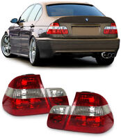 FACELIFT TAIL LIGHTS BMW E46 SEDAN 1998-8/2001 PREFACELIFT MODEL CHRISTMAS GIFT