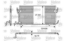 VALEO Condensador, aire acondicionado PEUGEOT 306 CITROEN XSARA 817229