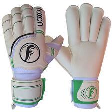 Excellent Football Goalkeeper Gloves Finger Saver Protection Goalie Size 7