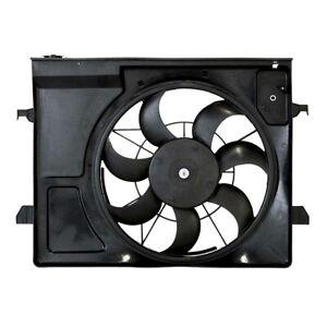 NEW ENGINE COOLING FAN FITS KIA FORTE 2010-2011 25380-1M120 253801M120 KI3115130