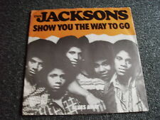 The Jackson-Show you the Way to Go 7 PS-Holland-Michael Jackson