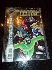 DC ONE MILLION ( $1,000,000) - LEGION OF SUPER HEROES - Date 11/1998 - DC Conics