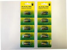 (Pack of 32) 4LR44 A28PX L1325  6V Replacement Alkaline Batteries