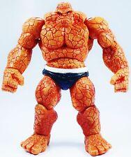 Marvel Universe 2010 THING (SECRET WARS COMIC PACK) - Loose