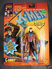 1992 X-Men Gambit