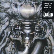 Vol. 3-Danzig: How The God Kills - Danzig (2002, CD NEUF)