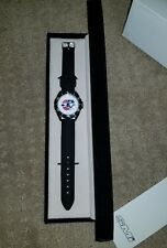 Rare AFL Arena Football League Watch leather strap