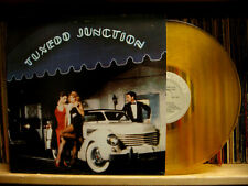 Tuxedo Junction - Classic Disco Lp - Colored Wax - Butterfly Label