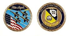 US NAVY BLUE ANGELS COIN [CC-1301]