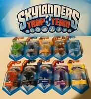 Skylanders Trap Team 10 Boxed Traps Light Rocket+Kaos! Check Our Other Listings
