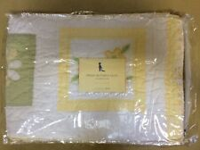Pottery Barn Kids - Spring Butterfly Quilt - Toddler (for Crib) - Free Shipping