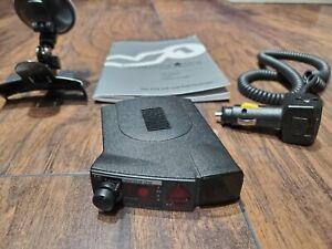 Valentine One V1 Radar Detector Junk K Serial Number 4220451306