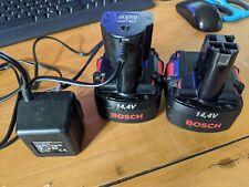 Bosch 14 4v battery