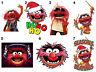 Muppets Animal Stickers, Wall Decoration, DIY Arts & Crafts