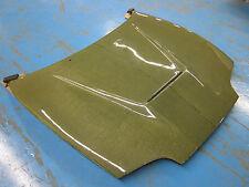 Type V Vented Carbon Kevlar Fiber Hood for Toyota Supra 93-98 JZA80
