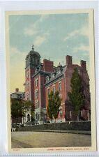 (Gw748-449) Carney Hospital, SOUTH BOSTON, Massachusetts, USA c1910 VG-EX