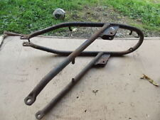 BSA Motorcycle Frames