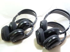 2004  2013  NISSAN ARMADA INFINITI  M3C477072  WIRELESS HEADPHONES SET !!!