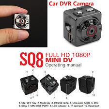 Mini Full HD 1080P Cam Sport DV Spy Hidden Motion Detector Night Vision Cameras