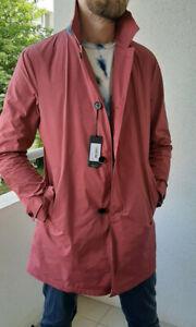STRELLSON, Switzerland - 11 straight, Imper, Neuf. T 50 - Showerproof Coat, NWT