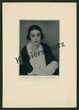 Fotografia man ray Parigi nimet Eloui-Bey surrealismo AVANTGARDE ART DECO 1924