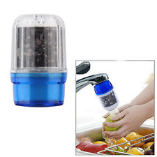 Home Tool Activated Carbon Tap Water Purifier Kitchen Faucet Tap Water Filter