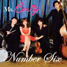 MS.BERRY-NUMBER SIX-JAPAN CD F08