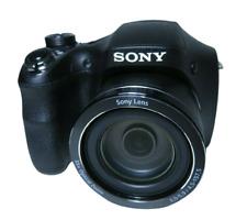 Sony H300 20.1MP HD Digital Camera Infrared IR/UV Open Full Spectrum Ghost MOD
